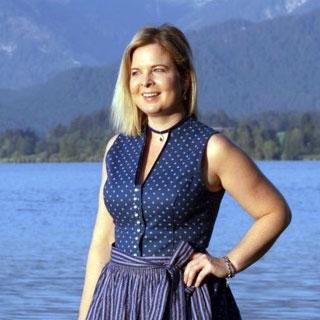 Profilbild von Inhaberin Maike Knauth